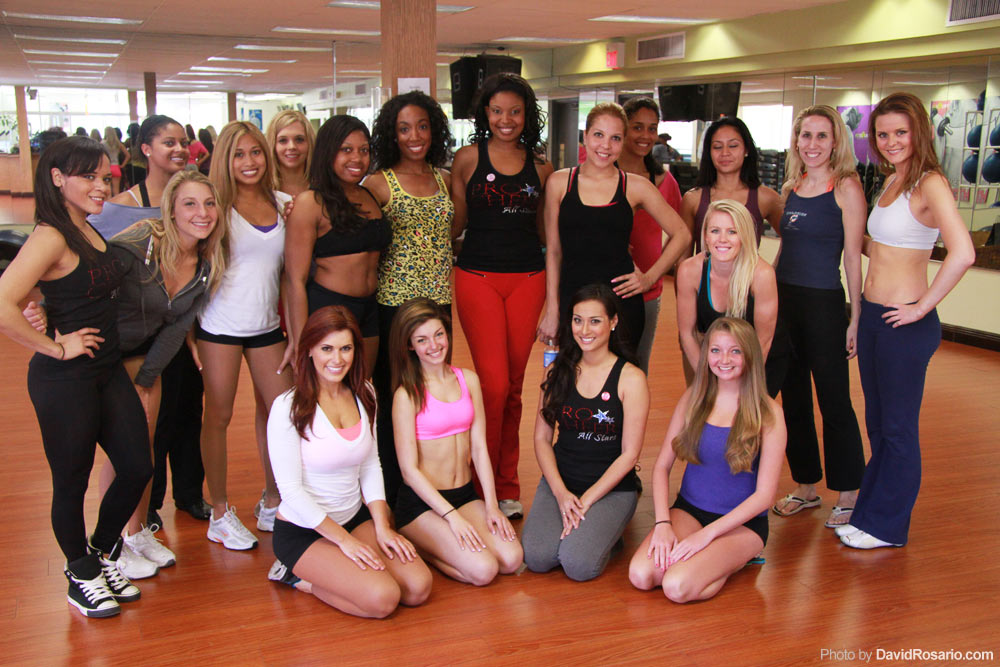 foto How to Prepare for a Dance Audition